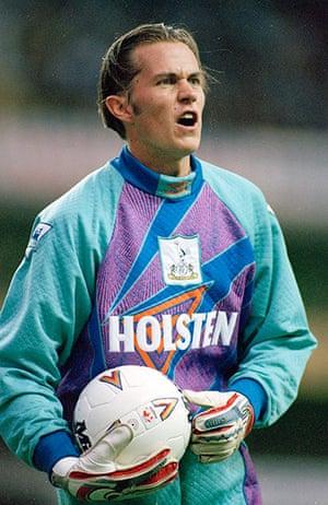 goalkeepers: goalkeeper