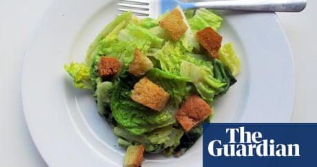 Caesar Salad Recipe Gourmet