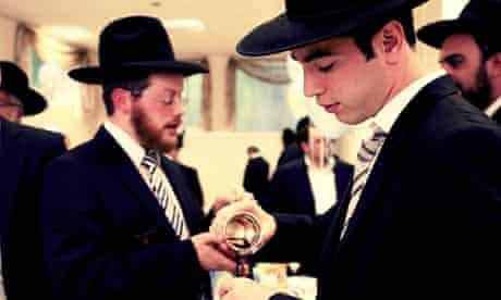 Strictly Kosher