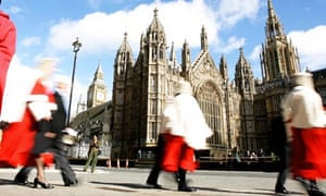 Judges' appointment system 'needs reform'