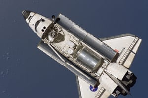 Space Shuttle: STS-121