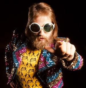 The 10 best: Glam Rocker