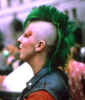 The 10 best: Punk Rockers - 1977