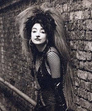 The 10 best: Goth street fashion