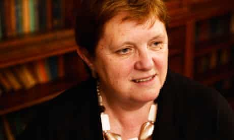 Dame Janet Finch