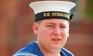 Navy medic faces court martial
