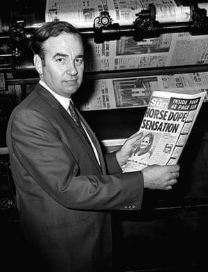 News of The World History: Murdoch/filer 2