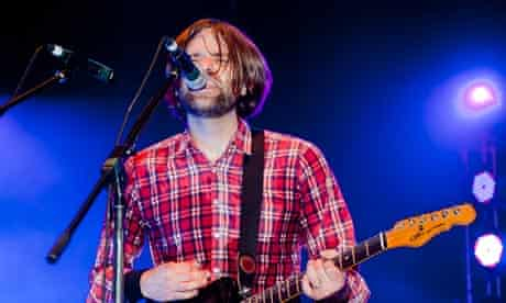 Death Cab For Cutie Perform At Brixton Academy In London