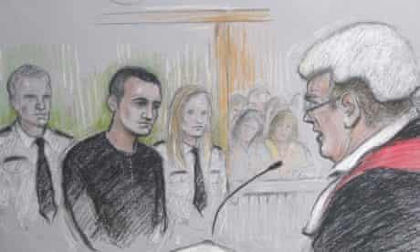 Jake Ormerod sex abuse case