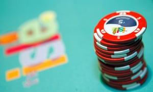 Poker websites
