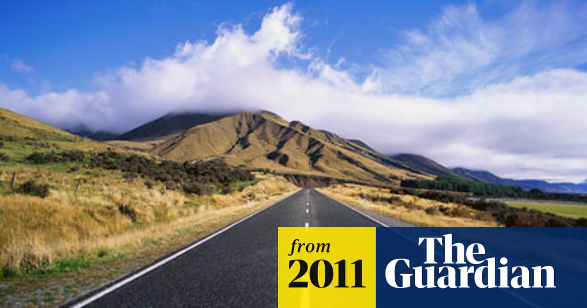 New Zealand raises driving age to 16 | World news | The Guardian