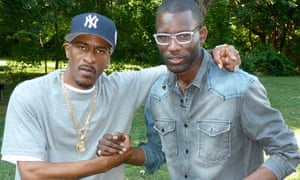 rakim and wretch 32