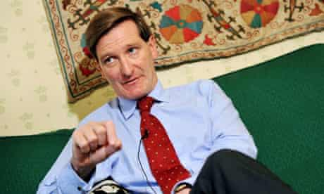 The attorney general, Dominic Grieve (Photo: Linda Nylind)