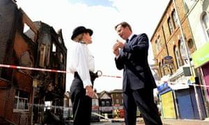 cameron croydon policewoman