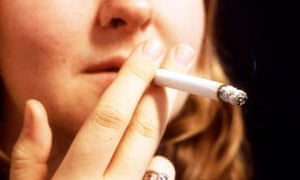 Women smokers are at higher risk of heart disease