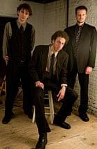 Elan Mehler Trio