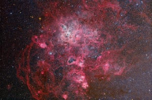 The Royal Observatory: 2011 Astronomy Photographer Of The Year Awards