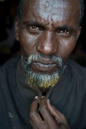 Dadaab camp, Kenya: Ali Maolim Hassan Dadaab camp, Kenya