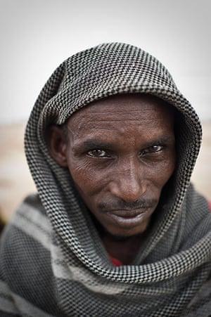 Dadaab camp, Kenya: Maolim Adow Maolim Dadaab camp, Kenya