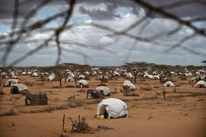 Dadaab camp, Kenya: Dadaab camp, Kenya