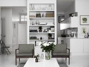Homes: Monochrome: Homes: Monochrome