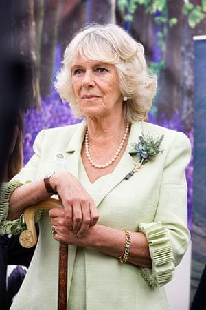 Prince Charles: Camilla, Duchess of Cornwall