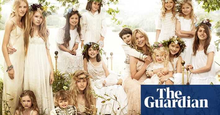 Kate Moss Wedding.Kate Moss And Jamie Hince S Wedding In American Vogue Photographed
