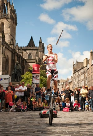 Edinburgh festival flickr: Edinburgh festival Flickr group photo by Sea Pigeon