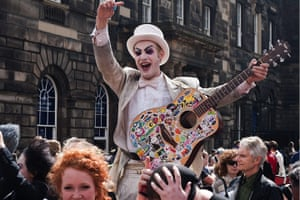 Edinburgh festival flickr: Edinburgh festival Flickr group photo by