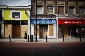 24 Hours: The Aftermath Of The London Riots
