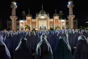 24 Hours: Muslims Mark Ramadan In Southern Thailand