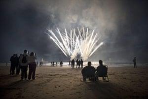24 Hours: Scheveningen International Fireworks Festival