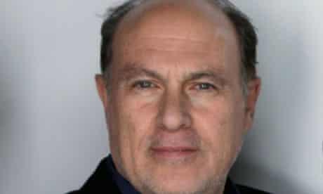 Gary Slutkin