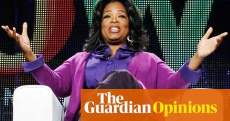 Oprah and the philanthropy that chokes | Priyamvada Gopal