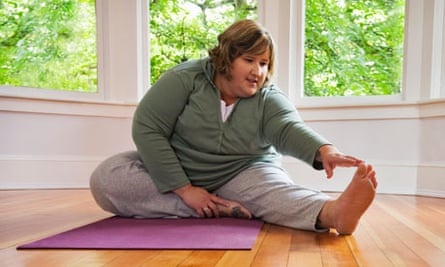Exercise Advice For Overweight People Fitness The Guardian