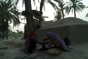 Oxfam in Pakistan: 2010 floods one year on