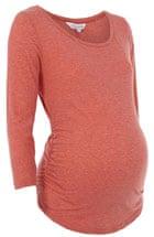 Maternity wear: Debenhams maternity top
