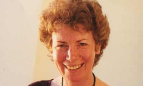 Elaine Matthews