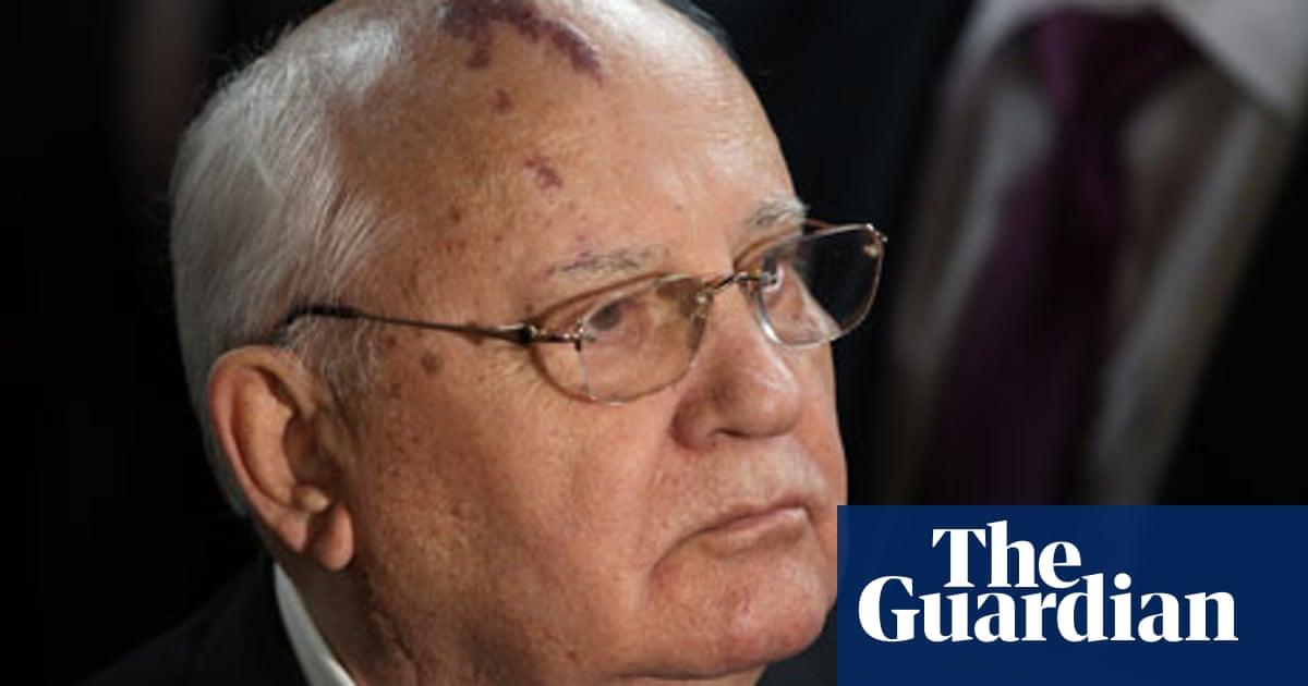 04883319f Mikhail Gorbachev: I should have abandoned the Communist party earlier