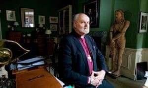 Richard Chartres, Bishop of London