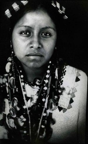 Rabin Ajau, Guatemala : Mayan Queens at Rabin Ajau National Folkloric Festival, Guatemala