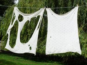 In pictures: Gap: comfort blankets