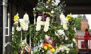 Ealing riot murder accused is denied bail