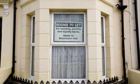 room to rent in Hastings