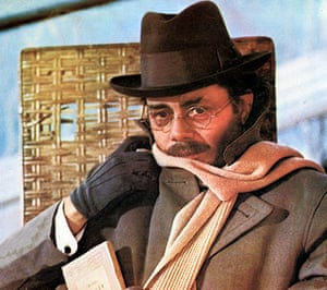 Top 10: bad holidays: Death in Venice