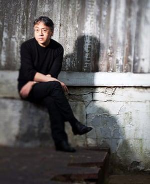 Top 10: bad holidays: Kazuo Ishiguro