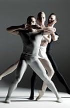Scottish Ballet: Double Bill