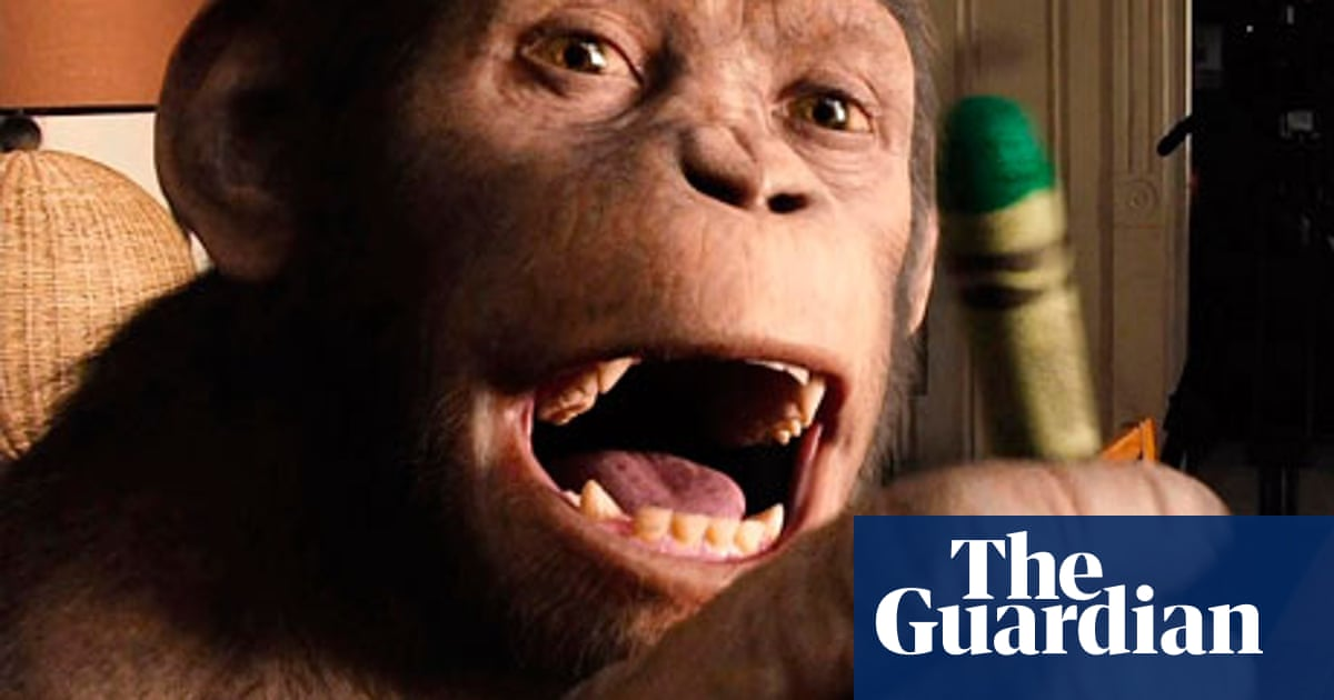 Rise Of The Planet Of The Apes Human All Too Human Biology The Guardian