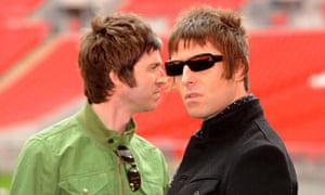 Liam Gallagher sues Noel over Oasis 'lies'