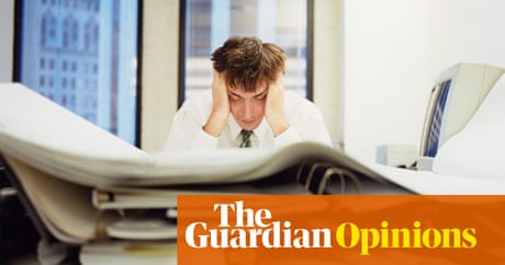 What public managers can do to support stressed staff ...